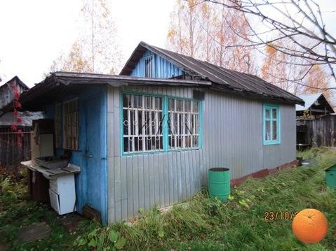 Продается участок, Ярославское шоссе, 17 км от МКАД - Фото 4