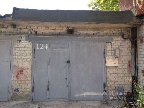 Продажа гаража, Белгород, Переулок 1-й Первомайский - Фото 1