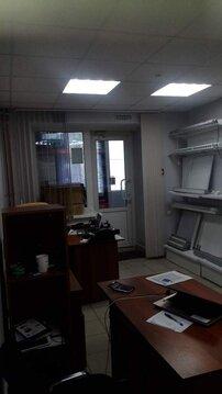 Офис 85 м2 Томск - Фото 1