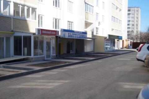 Аренда торгового помещения, Липецк, Ул. Гоголя - Фото 4