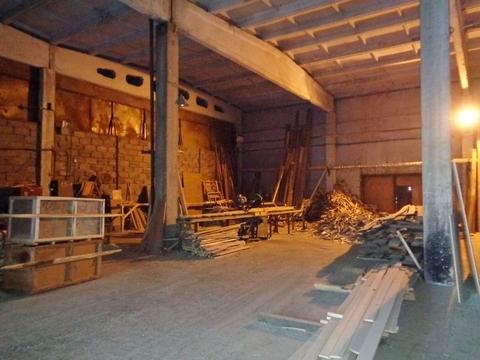 Производственно-складской комплекс в Заводском районе. - Фото 3