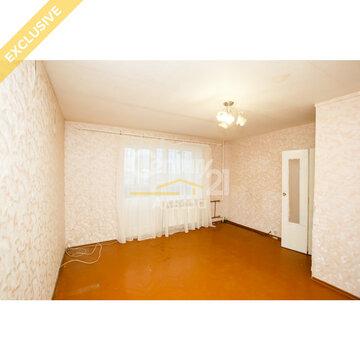 1-комнатная квартира с прекрасным видом на ул. Сусанина д.12 - Фото 1