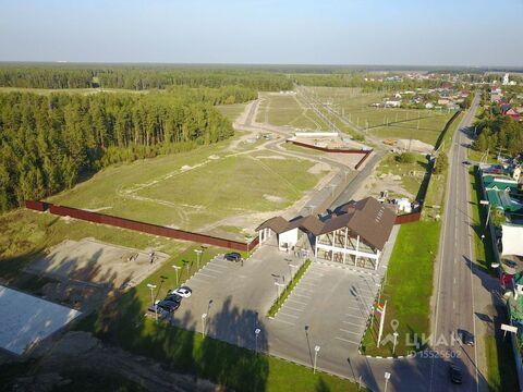 Продажа участка, Воскресенское, Каширский район, 1а - Фото 1
