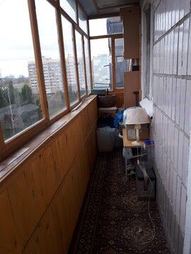 Продам 2х комнатную квартиру Ивановского 16 - Фото 4