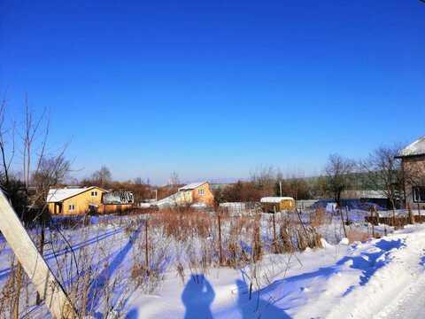 Земельный участок в д. Бережки - Фото 4