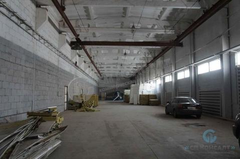 Аренда склада 100 кв.м, П.Осипенко - Фото 2
