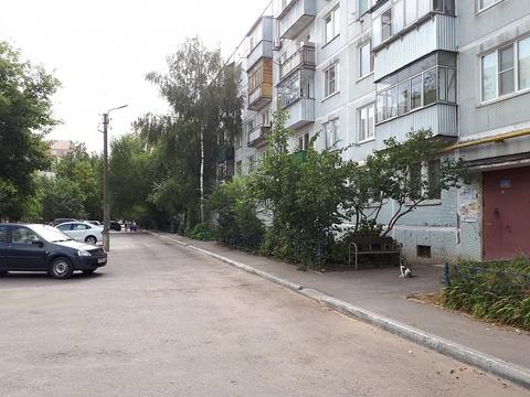 Продается квартира г Тамбов, ул Полынковская, д 61 - Фото 4