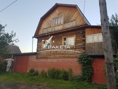 Продажа дома, Ижевск, Ул. Живсовхозная - Фото 1