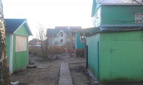 Продается дом 153 кв.м, участок 8 сот. , Горьковское ш, 22 км. от . - Фото 5