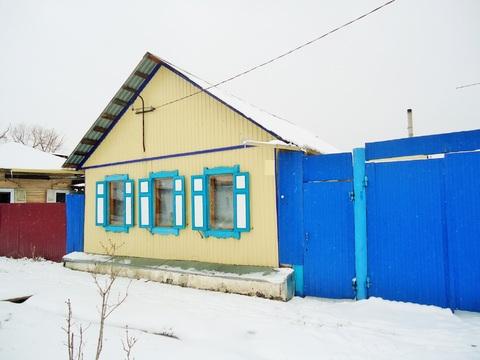 Дом 64 кв м по ул.9-я Ремесленная - Фото 1