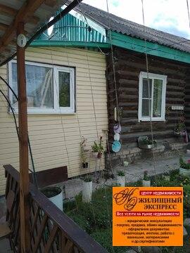 Дом рядом с Волгой - Фото 3