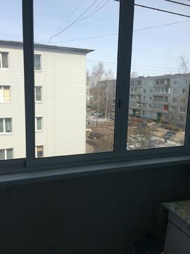 Продажа 2 ком. квартиры ул Строителей - Фото 5