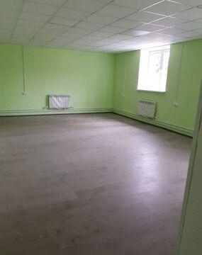Продам, индустриальная недвижимость, 650,0 кв.м, Канавинский р-н, . - Фото 5