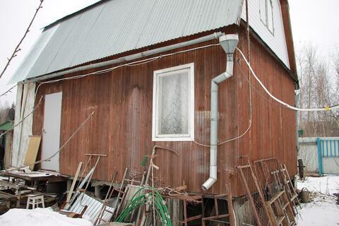 Дача в СНТ Рассвет д.Тупицино - Фото 4