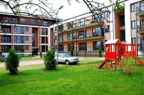 Продажа квартиры, Купить квартиру Юрмала, Латвия по недорогой цене, ID объекта - 313137889 - Фото 1
