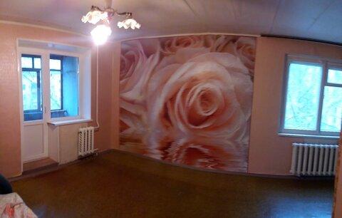 Однокомнатная квартира в девятиэтажном доме 17 м-н.г.Волжский - Фото 3