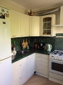 Продается трехкомнатная квартира на Луначарского - Фото 2