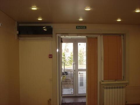 Продажа офиса, Кемерово, Ул. Гагарина - Фото 3
