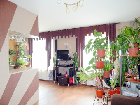 Двухкомнатная квартира в п.Новый Свет - Фото 5