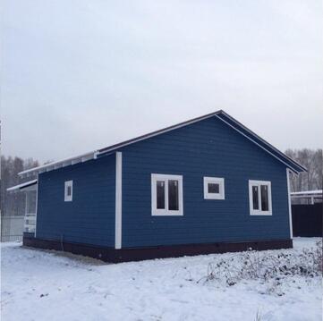 Одноэтажный жилой дом в Верховье Жуковском. - Фото 2