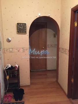 Предлагаем вашему вниманию 2-х комнатную квартиру в 5 минутах от ста - Фото 3