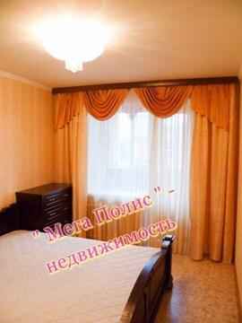 Сдается 3-х комнатная квартира 65 кв.м. ул. Маркса 63 на 6/9 этаже. - Фото 2