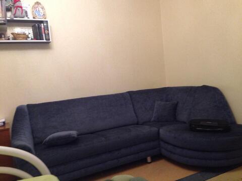 1-комнатная квартира на Октябрьском проспекте, 36 - Фото 4