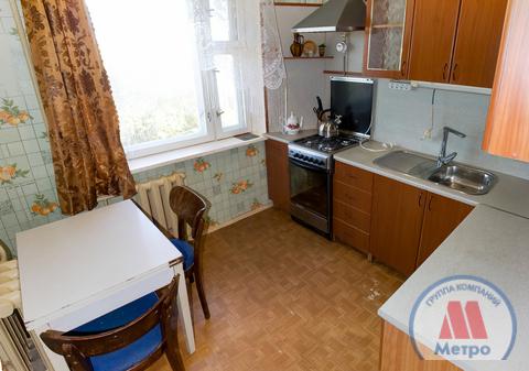 Квартира, ул. Строителей, д.1 - Фото 5