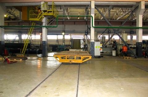 Продам производственное помещение 6300 кв. м - Фото 3