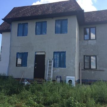 Продажа дома в селе Болошнево Рязанской области - Фото 1