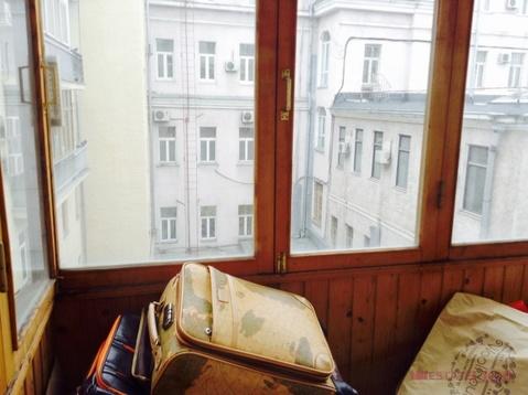 Продается Двухкомн. кв. г.Москва, Тверская ул, 6с3 - Фото 5