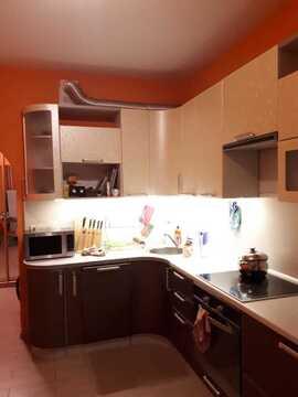 Продается 3х комнаятная квартира в г.Дмитров ул.Космонавтов д.56 на 17 - Фото 1