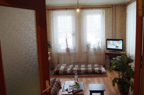 Продажа 1 комнатной квартиры Подольск микрорайон Подольский Просторы - Фото 4