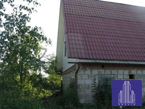 Зуп-356 зу 20 сот с хозблоком в деревне Алексеевское - Фото 2