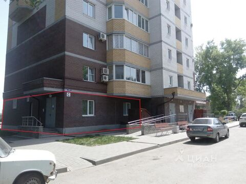 Аренда офиса, Воронеж, Ул. Ленинградская - Фото 1