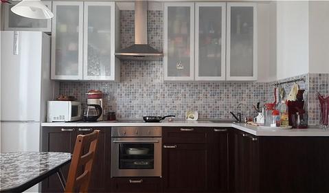 Продажа квартиры, Нахабино, Красногорский район, Королёва - Фото 1