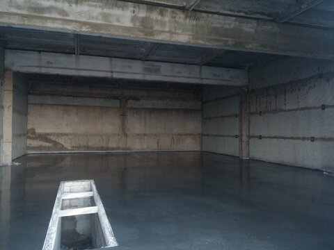 Сдам новый большой капитальный гараж в г. Сосновоборске площадью 216 к - Фото 2