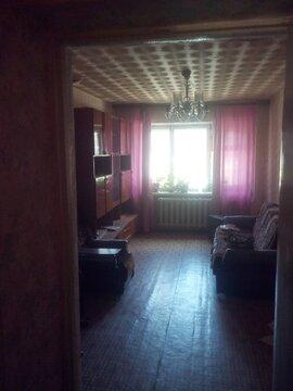 Продам 2-к квартиру, ул. Папина, 27 - Фото 1