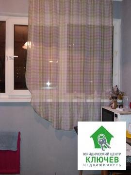 В прямой продаже отличная комната прямо у метро пр. Ветеранов - Фото 5