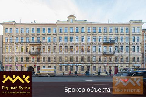 Продается 8к.кв, Кирочная - Фото 1