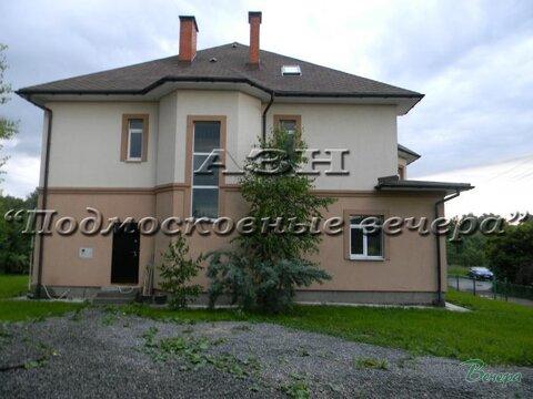 Калужское ш. 12 км от МКАД, Тупиково, Коттедж 450 кв. м - Фото 1