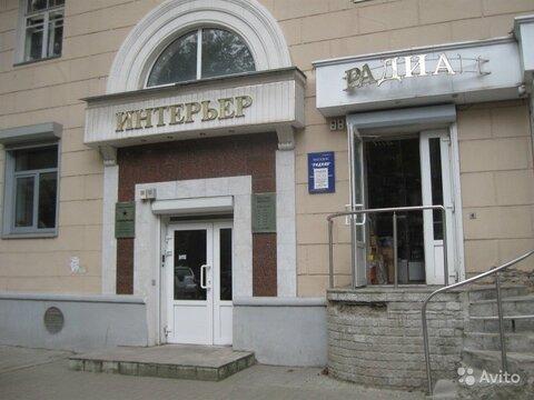 Продажа офиса, Воронеж, Ул. Чайковского - Фото 1