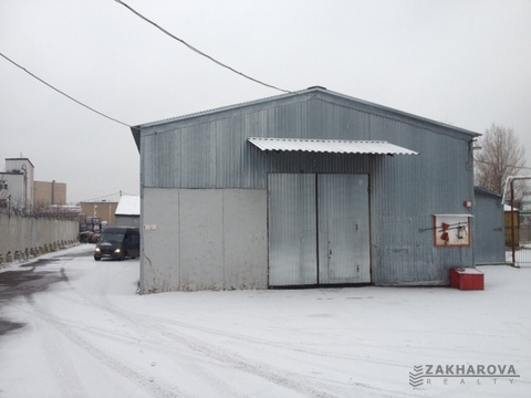 Продается склад 3000 кв.м. - Фото 2