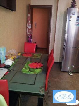 1-комнатная квартира, ул.Шереметьевская д.9к 2 - Фото 3