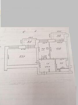 Продам 2-х ком.квартиру на ул.Осипенко, д. 32 - Фото 2