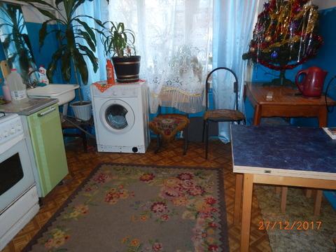 Продажа комнаты в 5 комнатной квартире Большая Московская, 86 - Фото 5