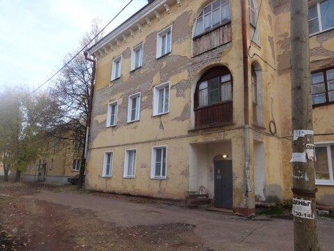 Продажа 2-комнатной квартиры, 60.5 м2, Октябрьский проспект, д. 27 - Фото 2