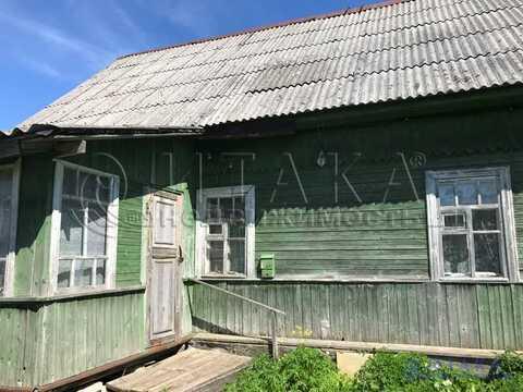 Продажа дома, Домашово, Кингисеппский район - Фото 3
