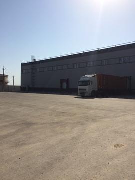 Предлагается новый производственно-складской комплекс - Фото 1