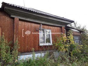 Продажа дома, Томск, Улица 1-я Усть-Киргизка - Фото 2